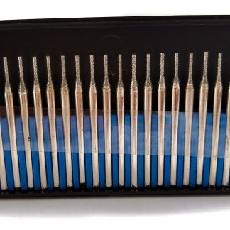 1mm Diamond Drill Bit Set