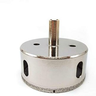 Diamond Hole Saws (1 inch to 8 inches)