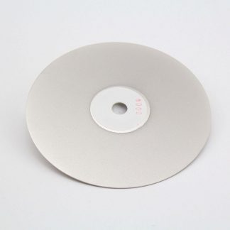 Diamond Coated Discs (Single Sided)