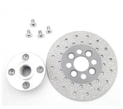 granite cutting disc for angle-grinder